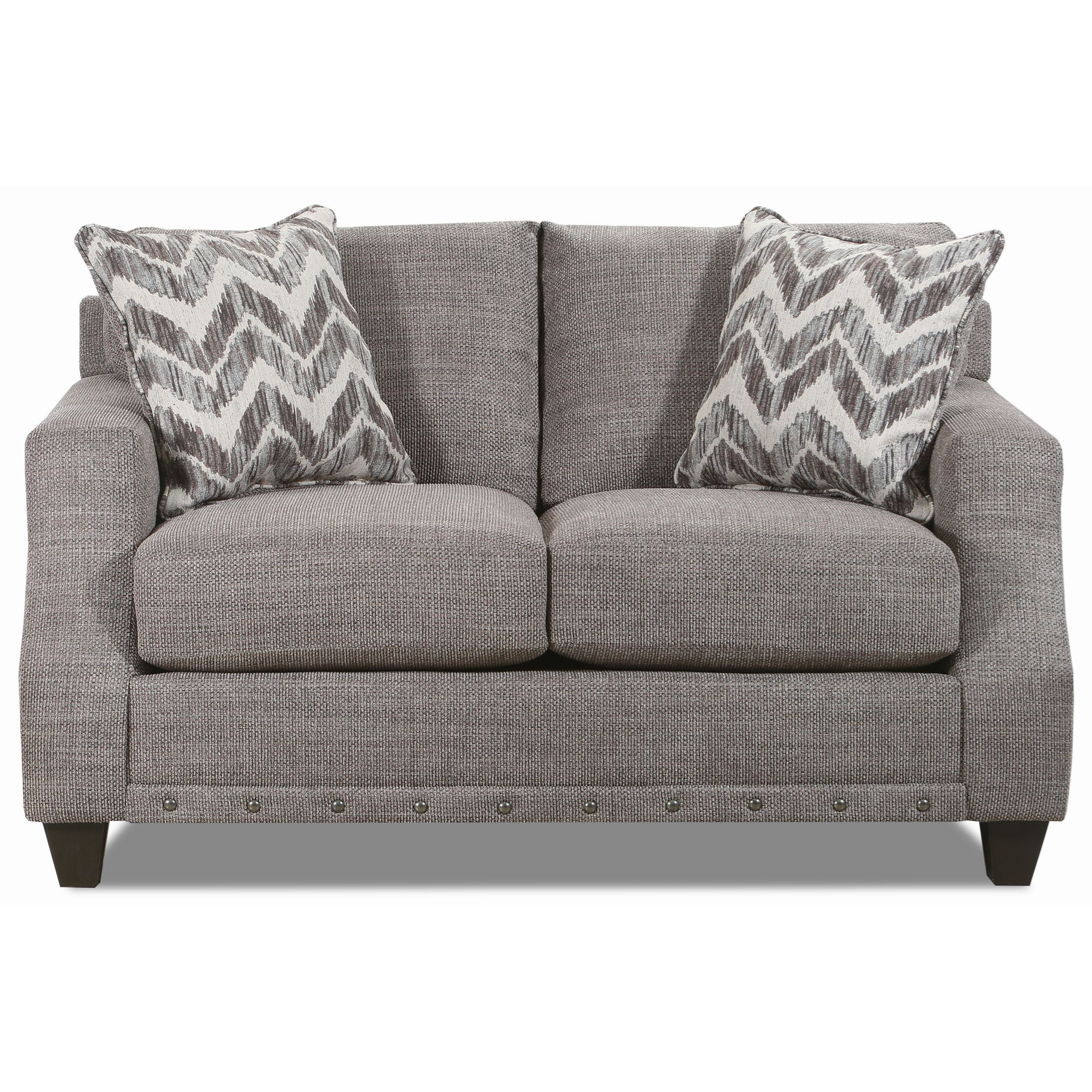 Jenkins Loveseat by Lane at Household Furniture
