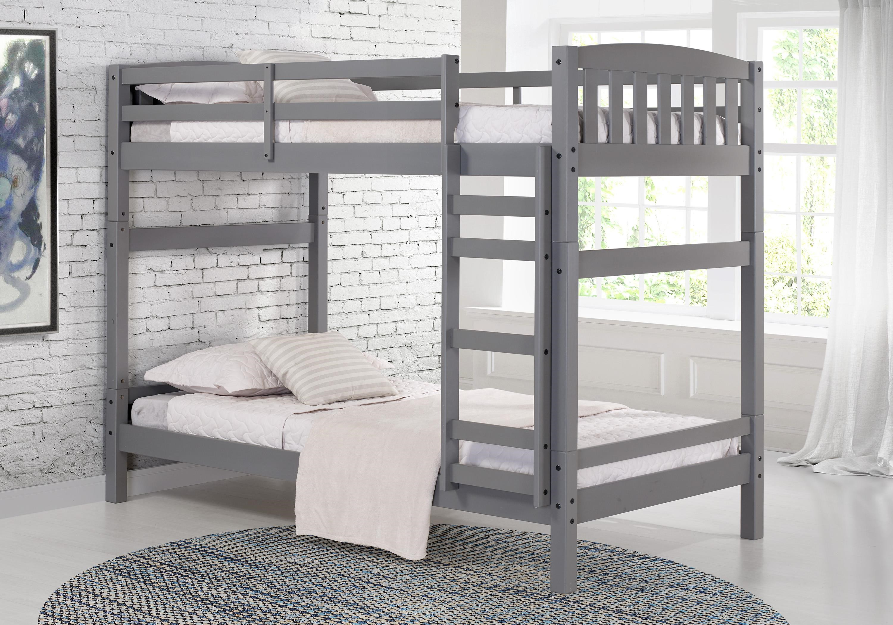 Adaptables Twin Youth Bed