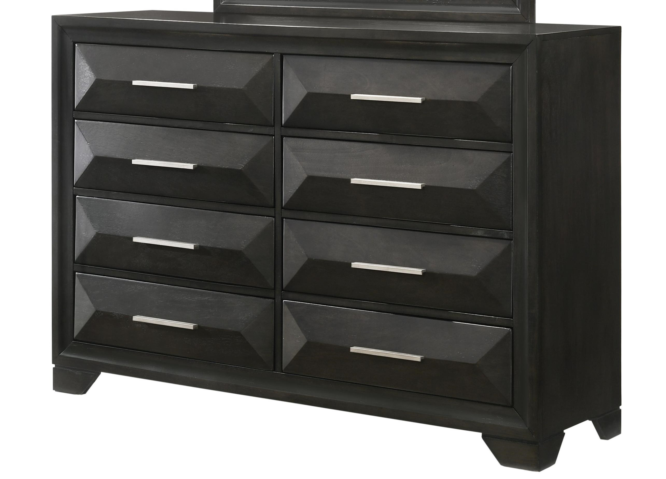 Aria Dresser by Lane at Household Furniture