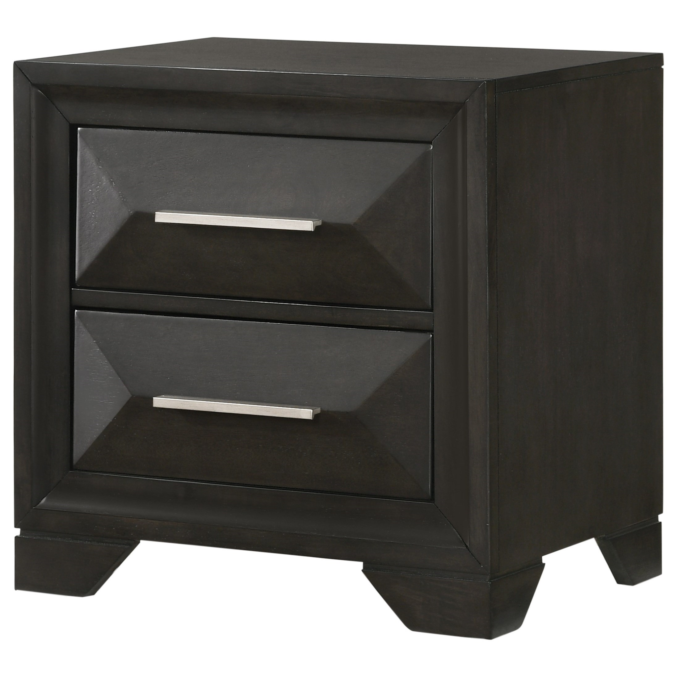 Aria Nightstand by Lane at Household Furniture
