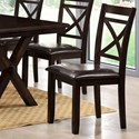 Lane Austin Side Chair - Item Number: LF-5009-02