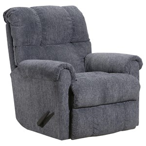 Wallsaver Recliner with Heat and Massage