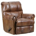 Lane Avenger Glider Recliner with Heat and Massage - Item Number: 4208-1601-9543B