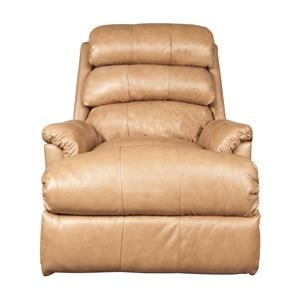 Hawthorne Hill Brewer Brewer Leather-Match* Rocker Recliner  sc 1 st  Morris Furniture : recliners columbus ohio - islam-shia.org