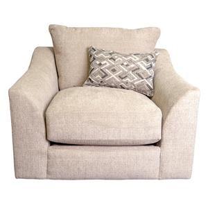 Celeste Swivel Chair