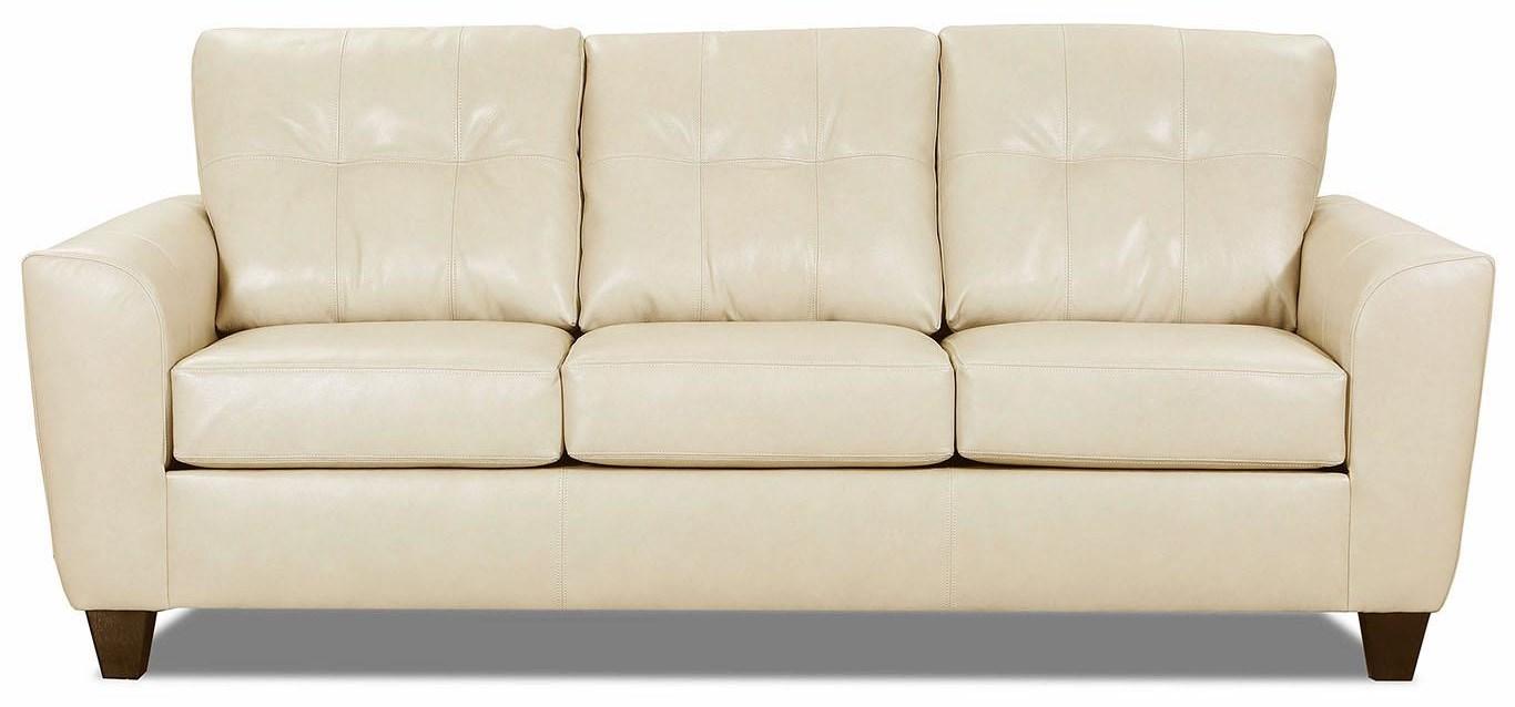 Sofa, Chair and Ottoman Set