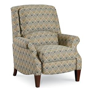 Lane Coco  Traditional Hileg Recliner