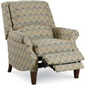 Lane Coco  Traditional High Leg Recliner