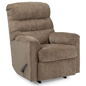 Lane Cole Casual ComfortMax™ Rocker Recliner