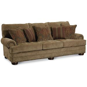 Lane Cooper Traditional Stationary Sofa