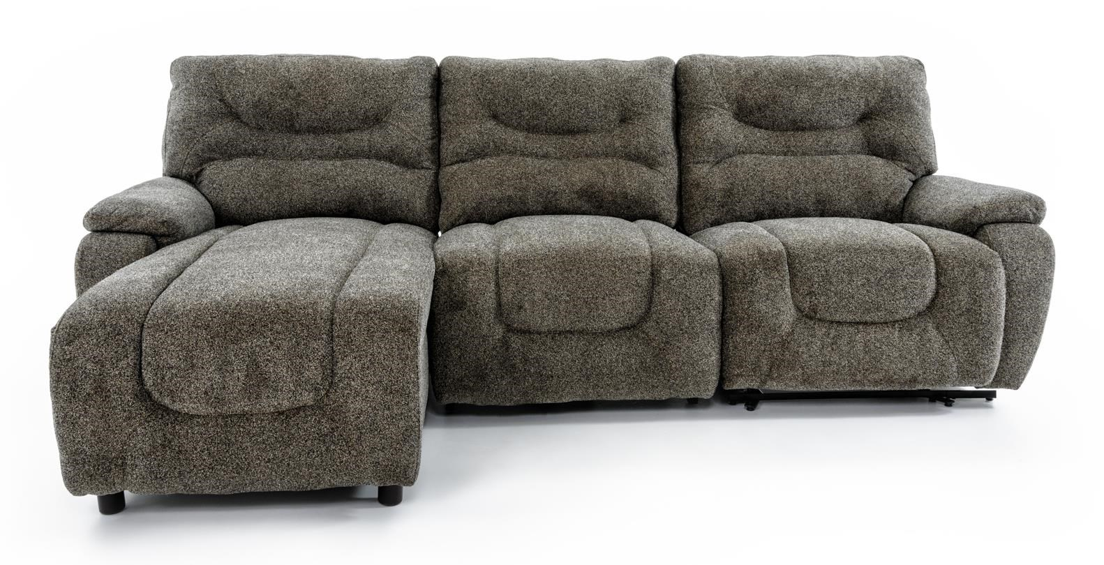 Lane Cruz 3 Piece Sectional - Item Number: 238 sect