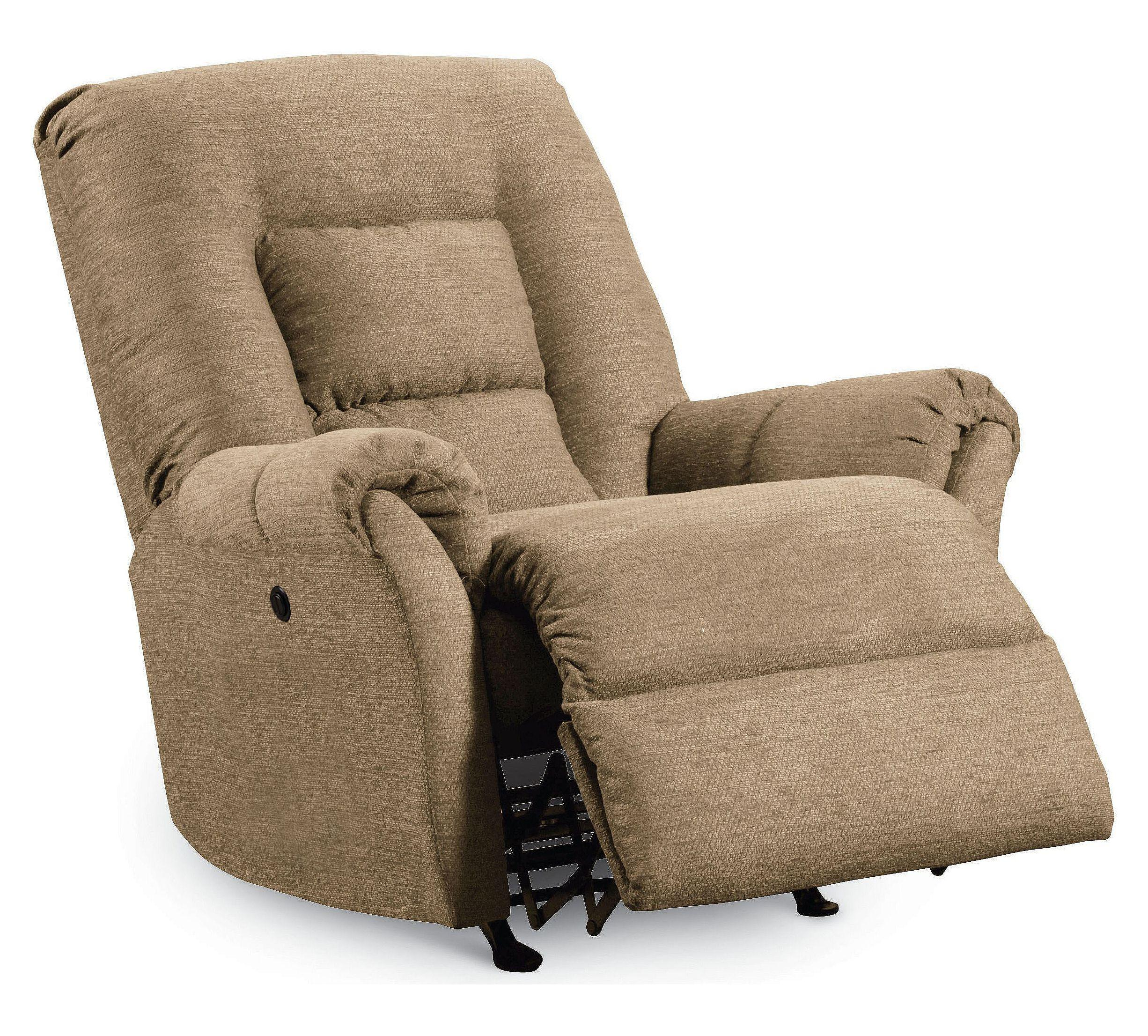 Lane dooley 11789 transitional pad over chaise rocker for Bulldog pad over chaise rocker recliner