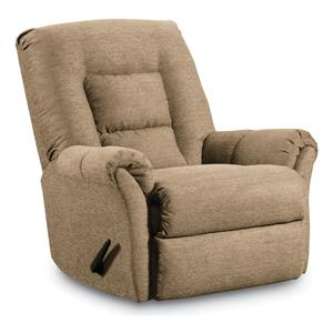 Lane dooley transitional pad over chaise rocker recliner for Bulldog pad over chaise rocker recliner