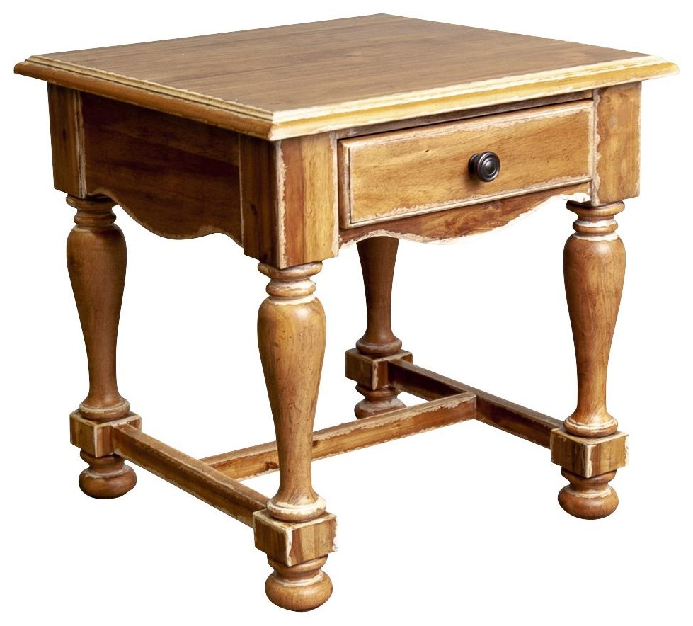 Findley End Table
