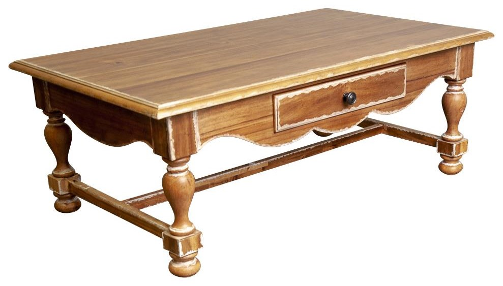 Findley Cocktail Table