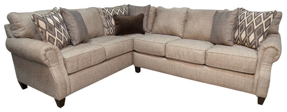 Finnegan Sectional Sofa