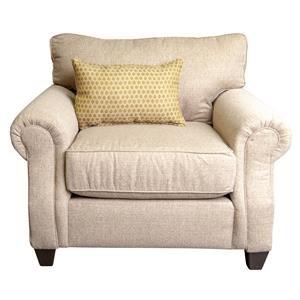 Finnegan Swivel Chair