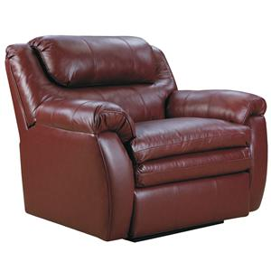 Lane Hendrix Snuggler Recliner