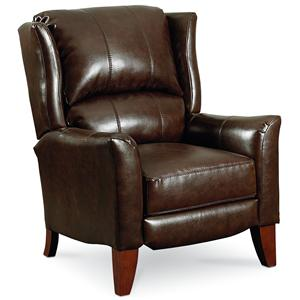 Lane Hi Leg Recliners High Leg Relcliner