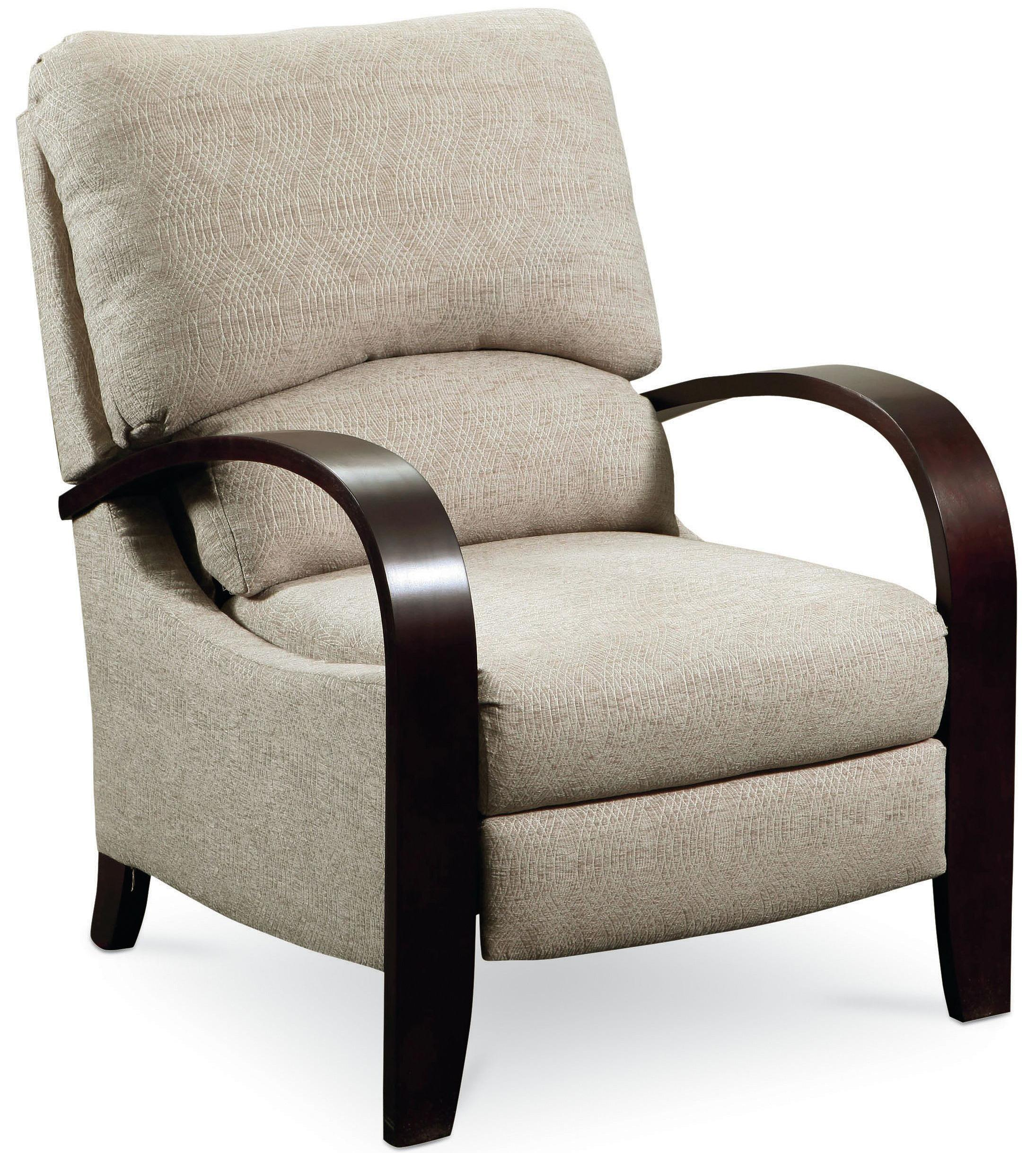 products furniture high and gardiner reclining by chair ralph recliner wolf bent klaussner arm leg