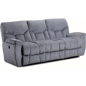 Lane Houston Powerized Double Reclining Sofa