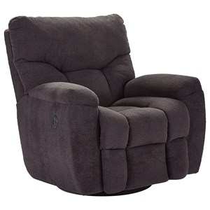 Lane Houston Glider Recliner