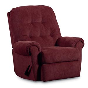 Lane Jitterbug Casual Wallsaver Recliner