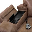 Lane Kaili Power Lift Recliner with Remote Control