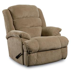 ComfortKing&reg Rocker Recliner