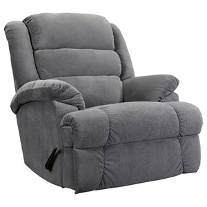 ComfortKing® Rocker Recliner