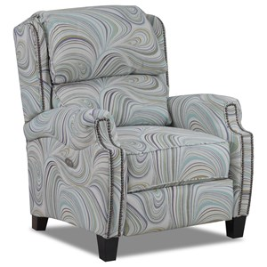 Lane Lannister Low-Leg Recliner
