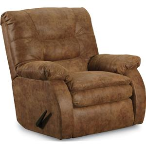 Lane Laredo 90 Swivel Rocker Recliner
