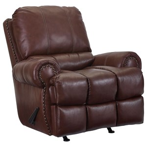 Lane McArthur Rocker Recliner
