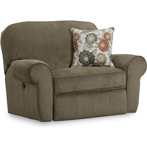 Lane Molly  Power Snuggler Recliner