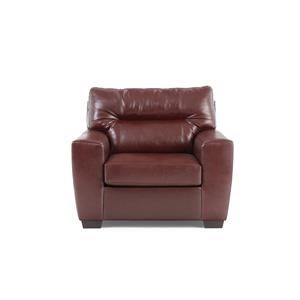 Noah Leather Chair