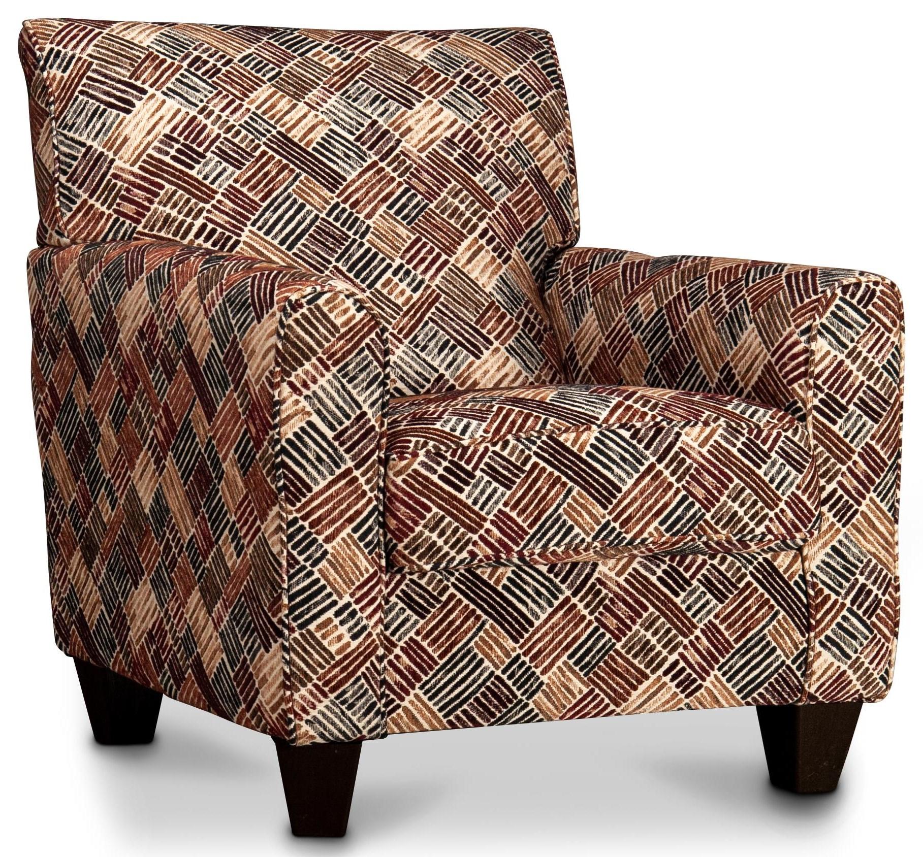 Noah Noah Accent Chair by Lane at Morris Home