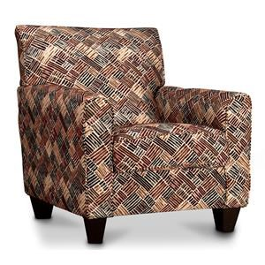Noah Accent Chair