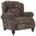 Lane Norwich High-Leg Recliner - Item Number: 2681-1261-99