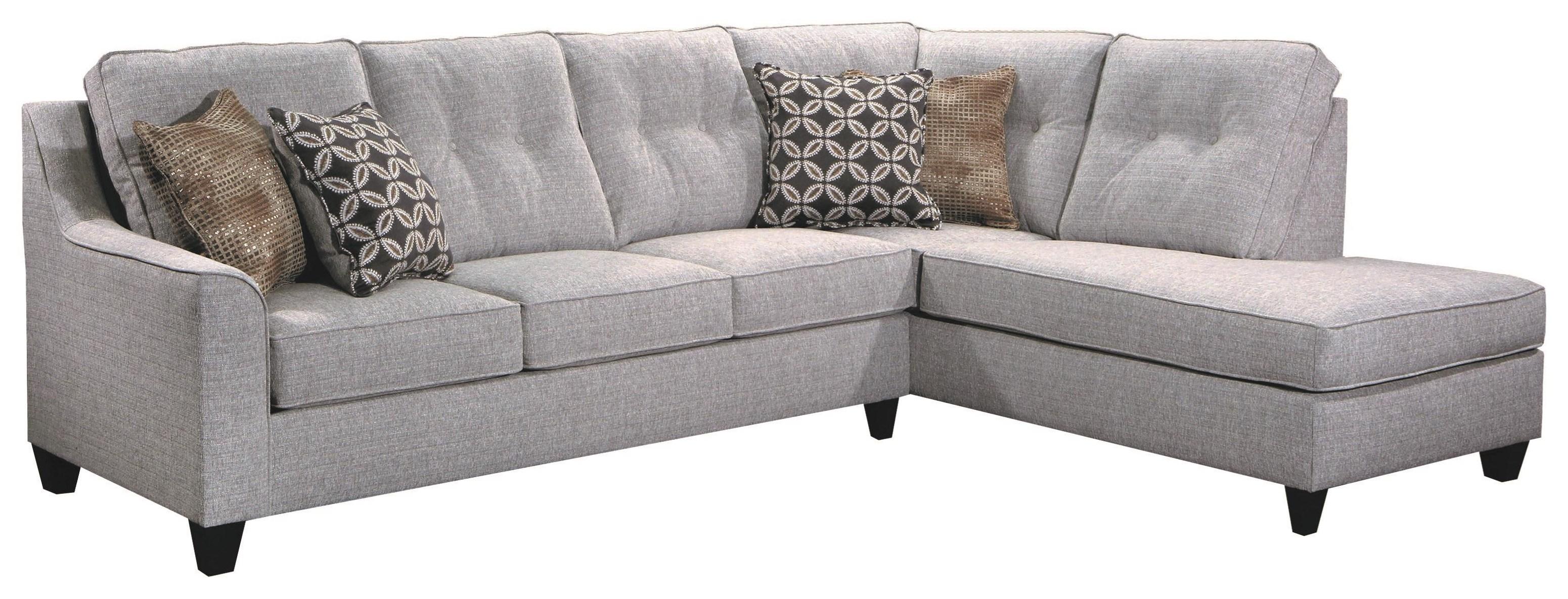 Olivia Sectional Sofa