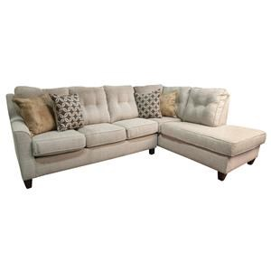 Olivia Sectional Sofa