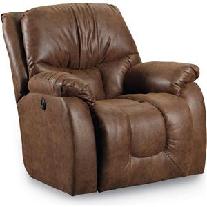 Lane Orlando Power Wall Saver Recliner