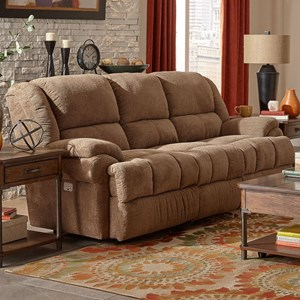 Lane Picasso Double Reclining Sofa