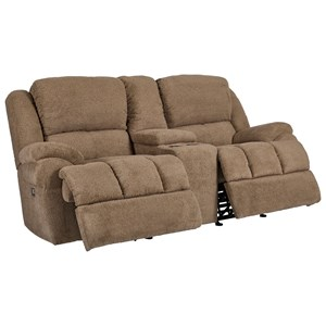 Lane Picasso Reclining Loveseat