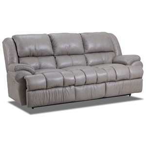 Lane Picasso Powerized Double Reclining Sofa