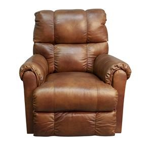 Porter Leather Match Power Recliner