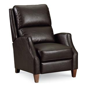 Lane Preston Traditional Low-leg Recliner
