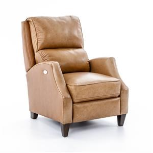 Lane Preston Power High Leg Recliner