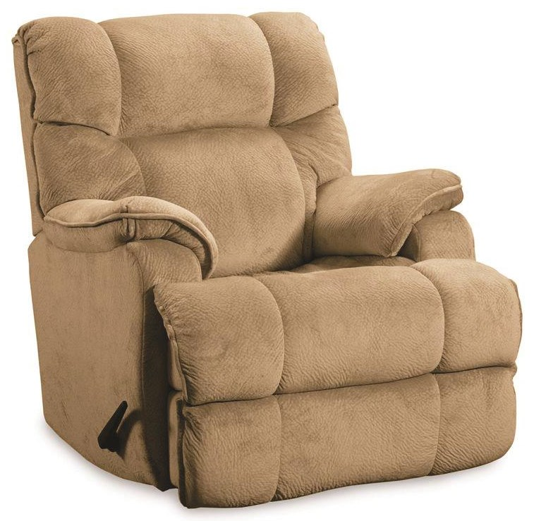 Hawthorne Hill Rancher Rancher Wall Recliner - Item Number: 410483507