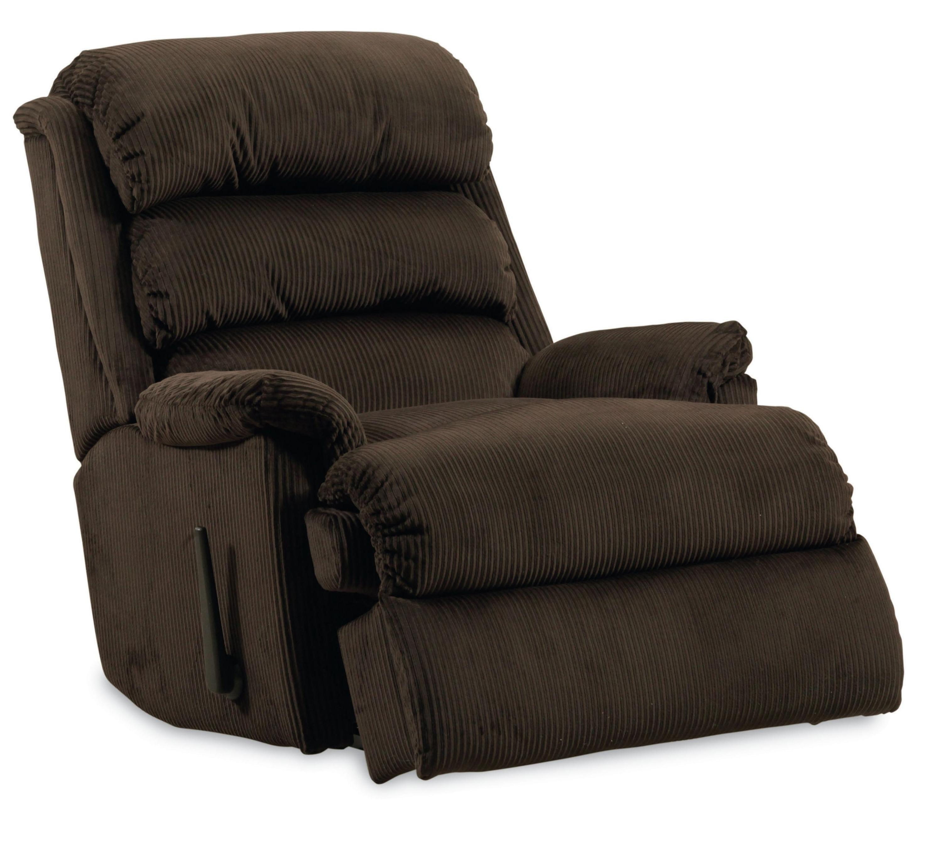 Lane revive 11958 casual pad over chaise rocker recliner for Bulldog pad over chaise rocker recliner