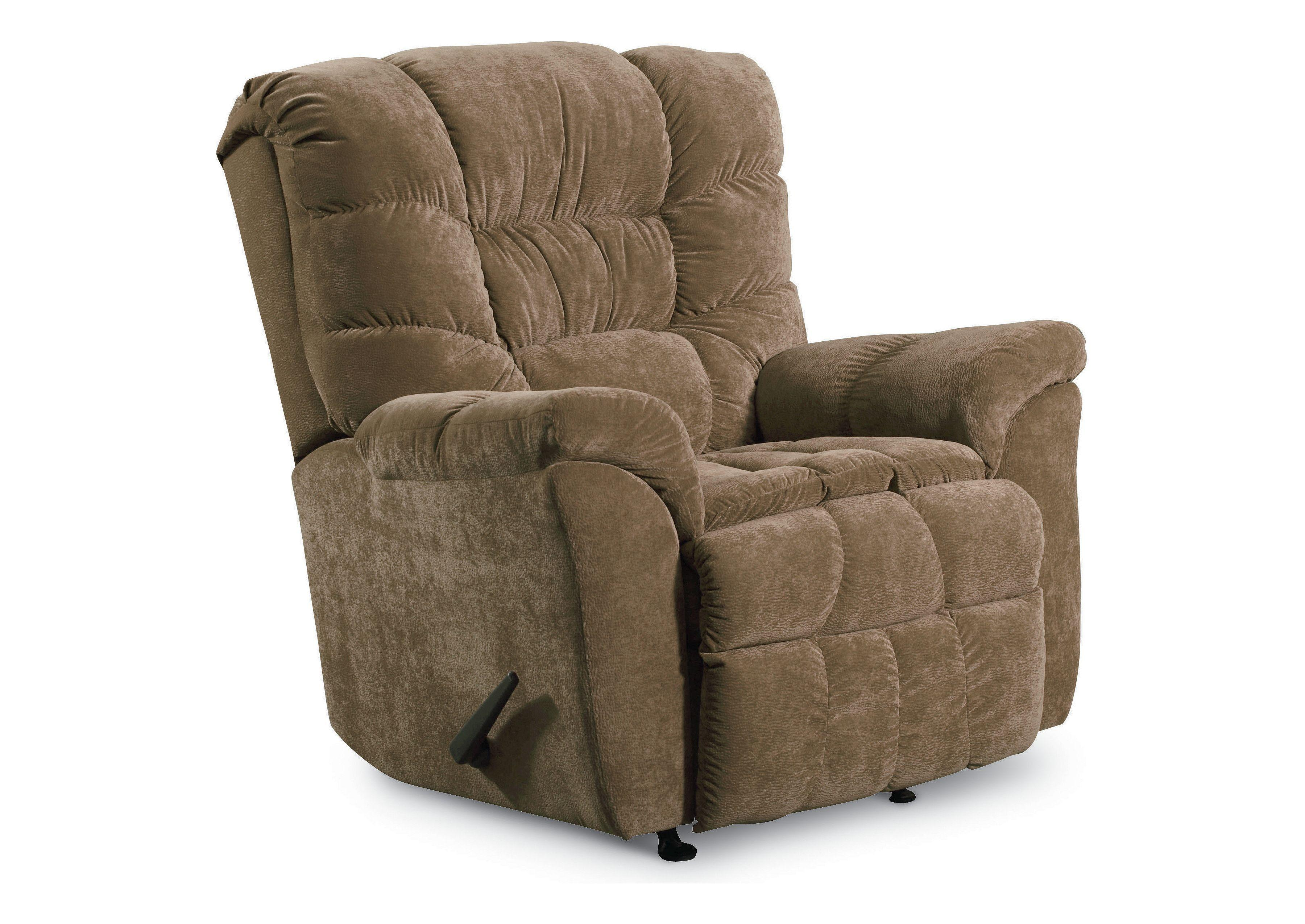 Lane Rocker - Lane Extravaganza Rocker Recliner - Item Number: 11702-4013-17